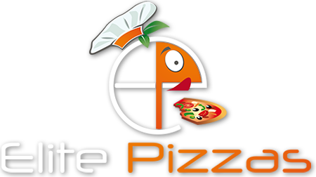 Logo Elite Pizzas
